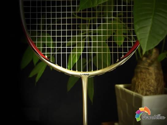 李宁(lining)TB NANO N20羽毛球拍实战测评
