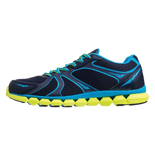 匹克DH610321男子跑步鞋