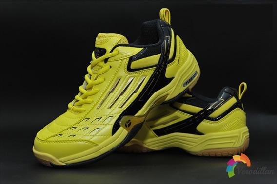 佛雷斯(FLEX)FB-113羽毛球鞋怎么样[最新测评]