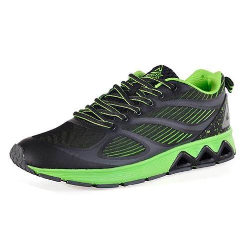 匹克E62277H男子跑步鞋