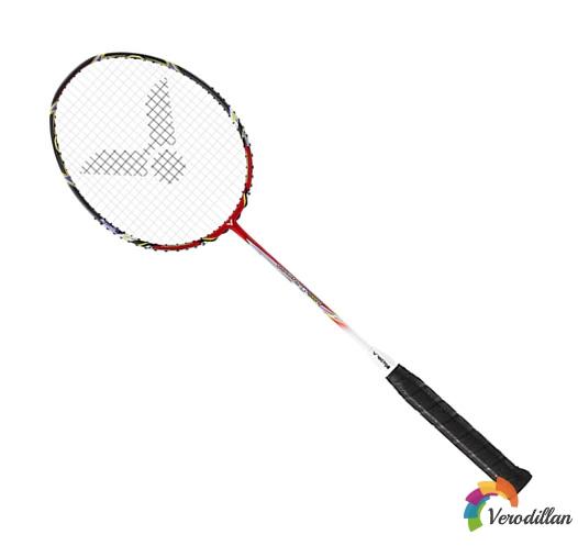 胜利TK7000S N羽毛球拍性能深度解析[图文介绍]