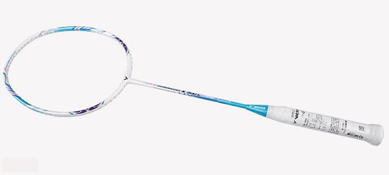 胜利(VICTOR)HX-300L羽毛球拍实战测评