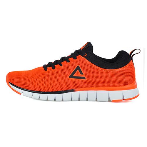 匹克E71197H男子跑步鞋