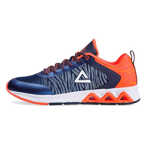 匹克E64511H男子跑步鞋
