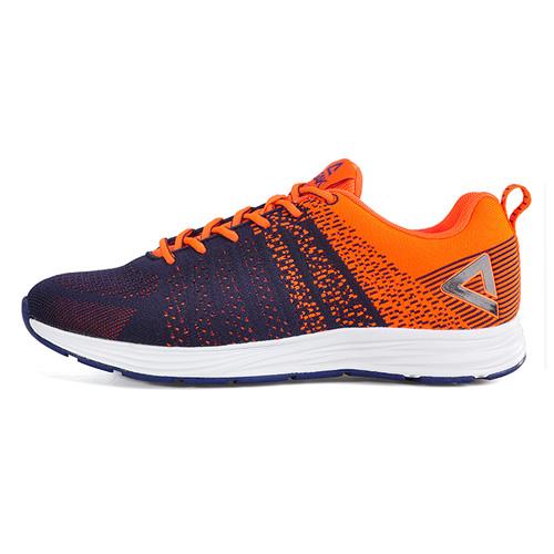 匹克DH730231男子跑步鞋