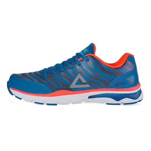 匹克E64867H男子跑步鞋