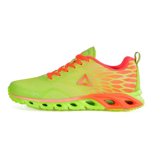 匹克E72018H女子跑步鞋