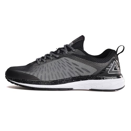 匹克DH720087男子跑步鞋