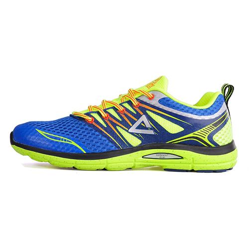 匹克E61877D男子跑步鞋