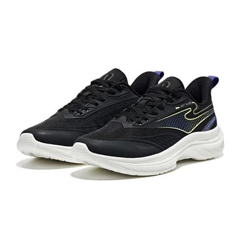 卡帕系带透气经典复古男子跑步鞋图4高清图片