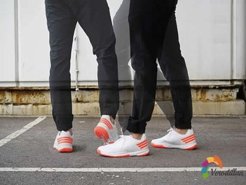 阿迪达斯(adidas)überschall f7羽毛球鞋怎么样
