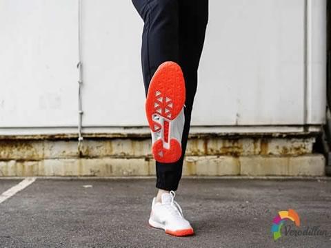阿迪达斯(adidas)überschall f7羽毛球鞋最新测评