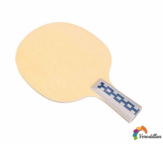 如何判别乒乓球底板的弹性
