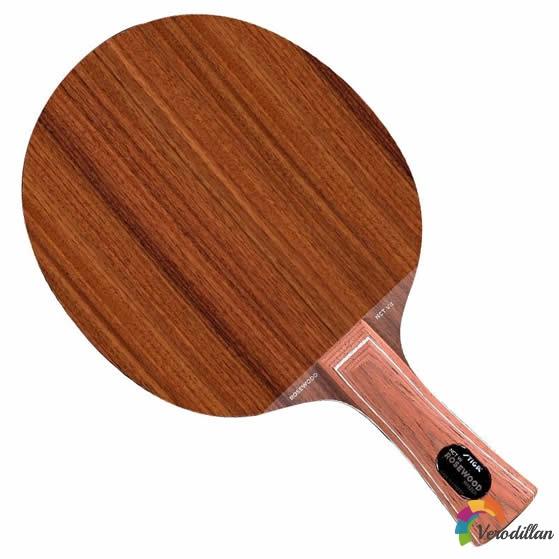斯蒂卡STIGA乒乓底板主要有哪些技术