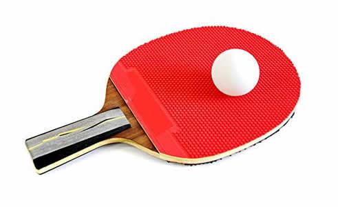 乒乓球拍有哪些常见错误搭配
