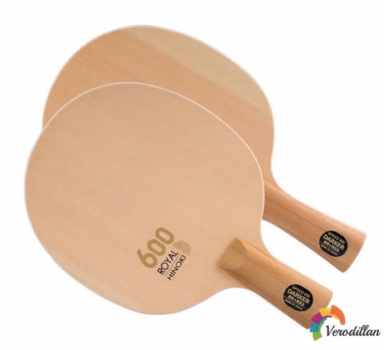 乒乓球底板材料与底板性能深度解析[图文介绍]