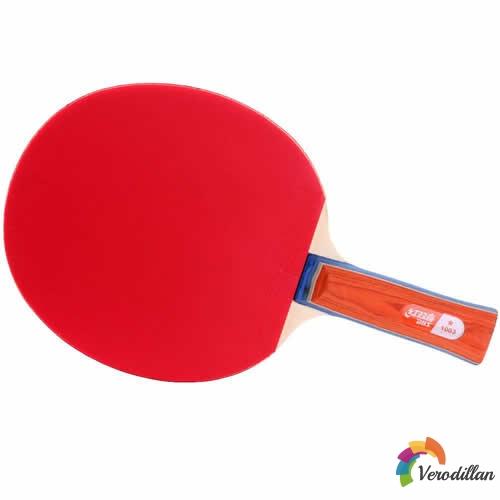如何选购你的第一支乒乓球拍[最新攻略]