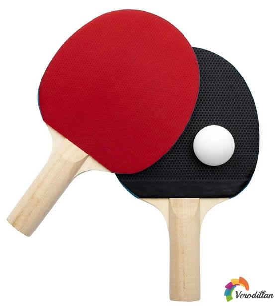 什么样的乒乓球拍适合初学者用