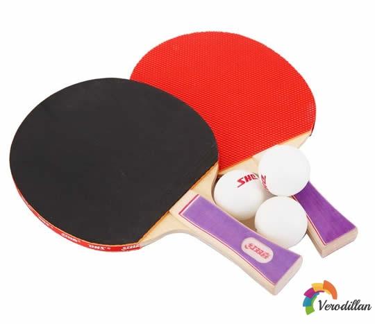 如何根据定价选择适合的乒乓球拍