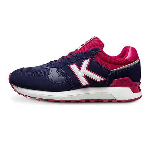 卡帕K0665MM52女子跑步鞋