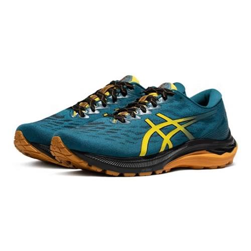 卡帕K0665MM88女子跑步鞋