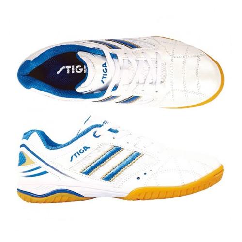 斯蒂卡CS-2521专业乒乓球鞋高清图片