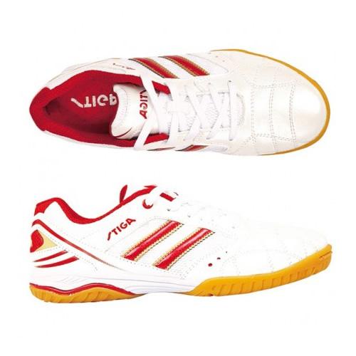 斯蒂卡CS-2541男女乒乓球鞋