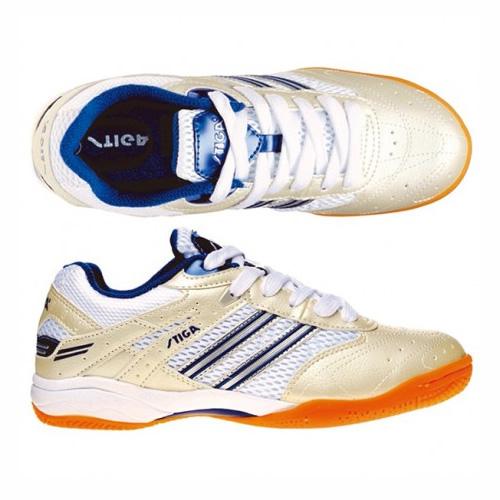 斯蒂卡G1108017男女乒乓球鞋