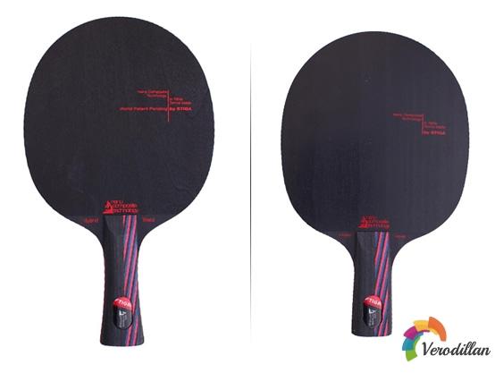 斯蒂卡纳米碳王9.8乒乓底板性能深度解析[图文介绍]