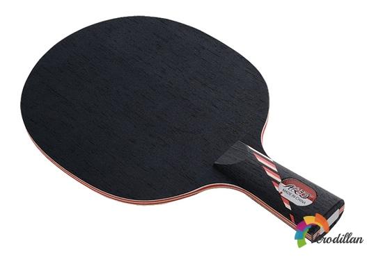 银河MC-3乒乓底板怎么样[实战测评]