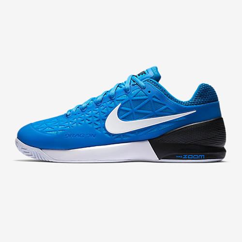 耐克705247男子网球鞋