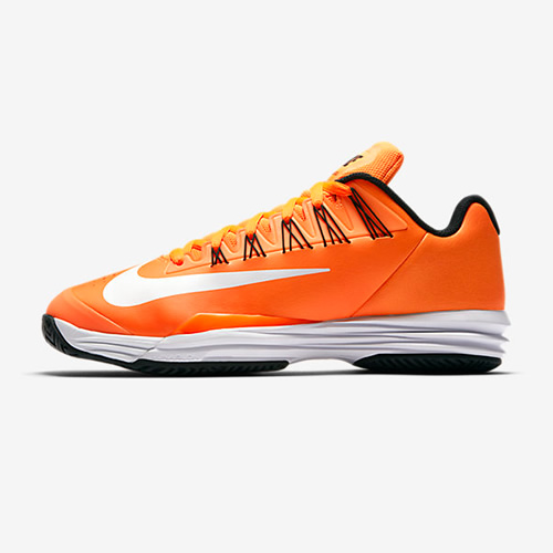 耐克705285 Lunar Ballistec 1.5男子网球鞋