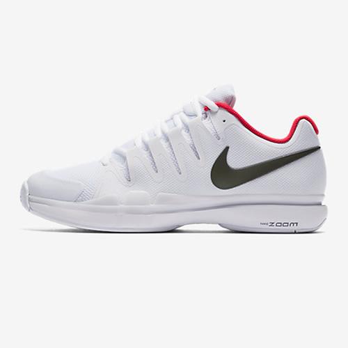 耐克812937 Zoom Vapor 9.5 Tour QS男子网球鞋