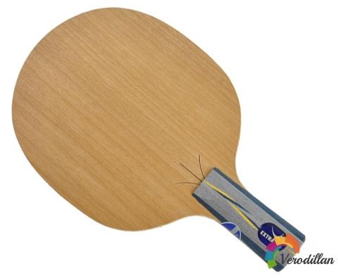 亚萨卡YE3D乒乓底板怎么样