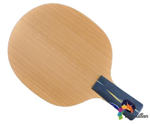 亚萨卡YE乒乓底板怎么样