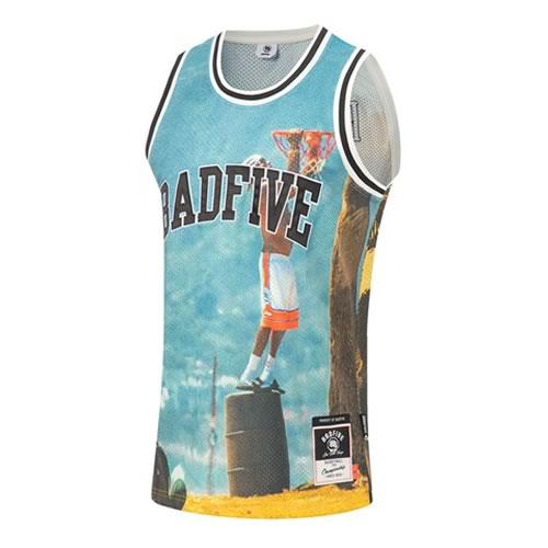 威尔胜吸汗透气无袖篮球服套装图1高清图片