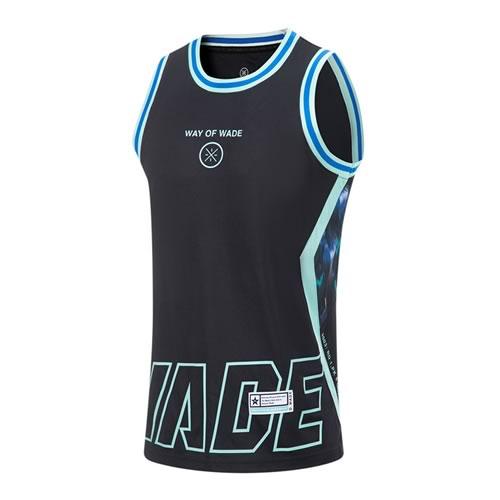 威尔胜透气吸汗女子篮球服套装图1高清图片