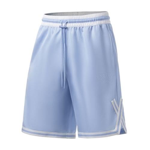 李宁韦德系列男子篮球裤