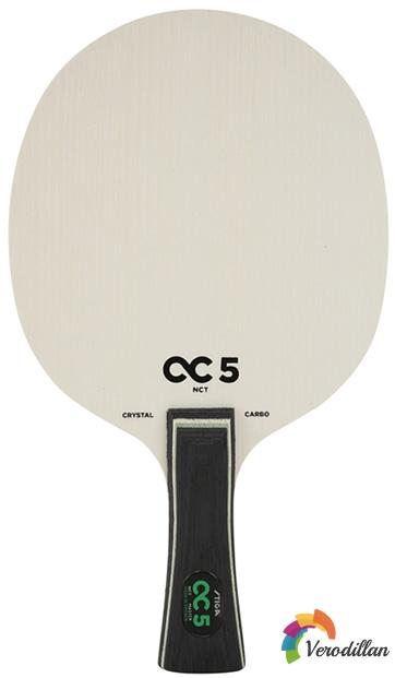 斯蒂卡纳米CC5乒乓底板怎么样[实战测评]