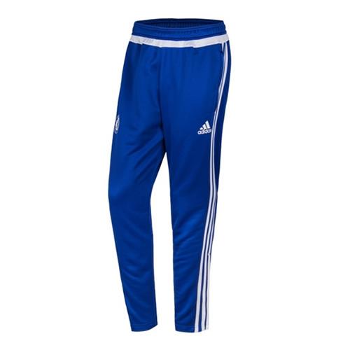 阿迪达斯切尔西男子足球训练长裤