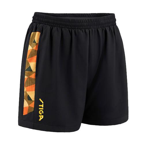 蝴蝶TBC-321乒乓球短裤