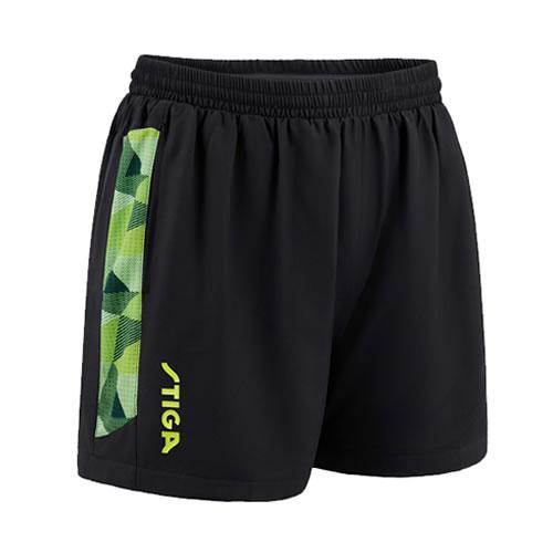 蝴蝶TBC-321乒乓球短裤图1高清图片