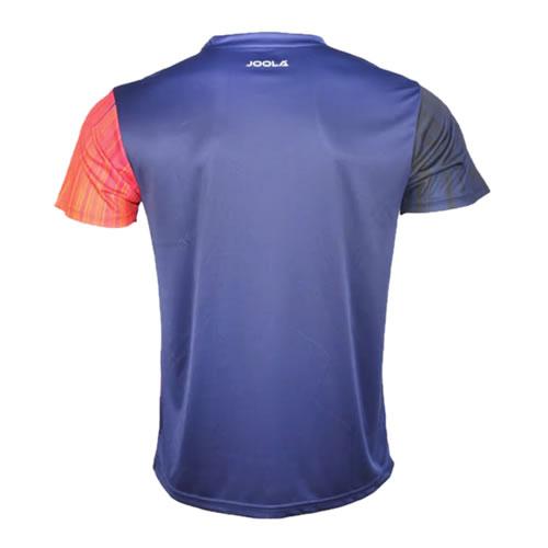 蝴蝶BWH-270乒乓球短袖图4高清图片