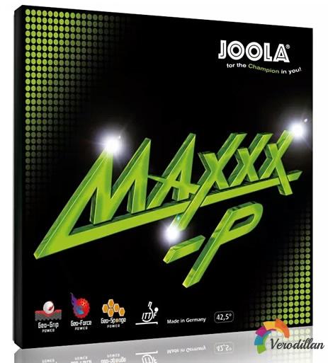 优拉MAXXX-P反胶套胶实战测评