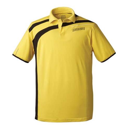 多尼克83642男式乒乓球运动短袖
