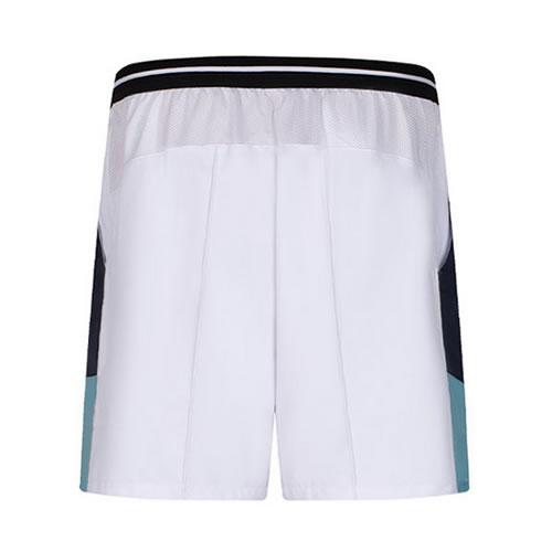 耐克Court Dry男子网球翻领T恤图2高清图片