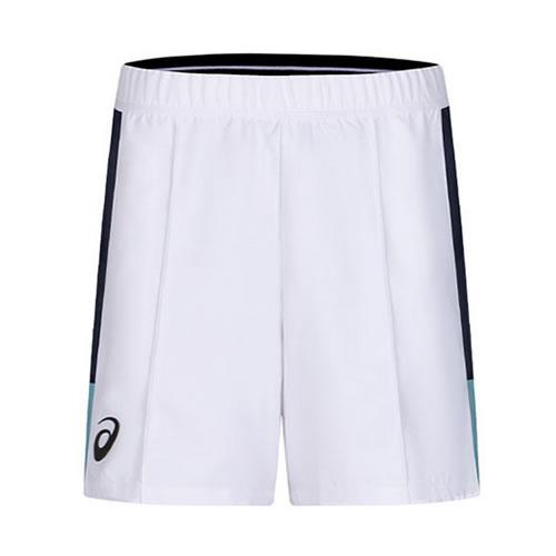 耐克Court Dry男子网球翻领T恤图1高清图片