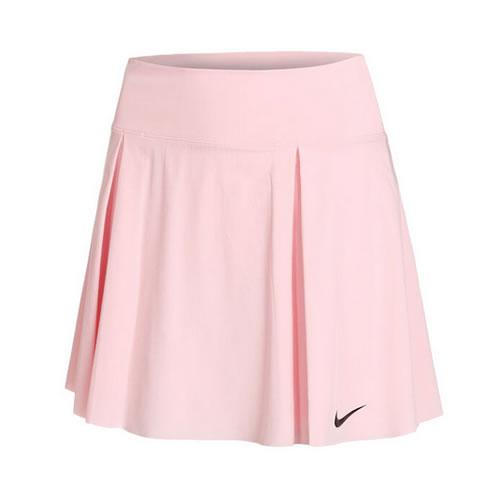 耐克Court Dry Advantage男子网球翻领T恤图1高清图片