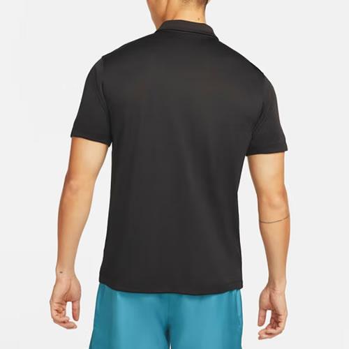 耐克Court Dry Plaid男子网球短裤