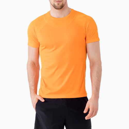 亚瑟士男式网球短袖T恤